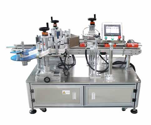 全自动OPP热熔胶贴标机一旦发生起泡现象该如何解决?